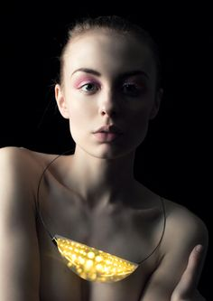 Dian Luo Dian Luo  BA (Hons) Jewellery Design 2013  Central Saint Martins