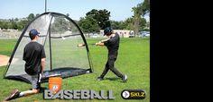 tons of baseball drills for kids!
