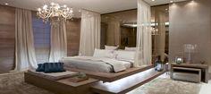 Procurando decoração para quarto de casal ainda mais bonito e elegante? Confira tudo sobre decoração de quarto de casal moderna e elegante e inspire-se!