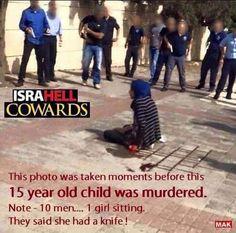 #FreePalestine #girl #child