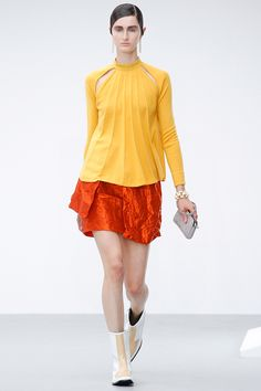 J.W. Anderson   Spring 2013 Collection