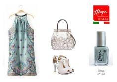 Outfit 2014 - Smalto Classic 124