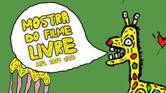 13ª MFL - Mostra do Filme Livre 2014
