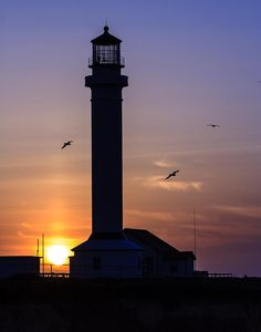 ✯ Point Arena Lighthouse - CA