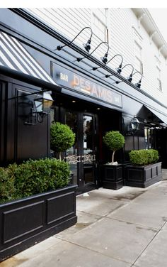 restaurant planters - Google Search | *Local ID | Columbia, MD ...