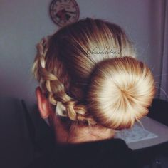 This is so so pretty! I love it this is a perfect summer hairstyle it would keep you hair out of your face, also if you want to go swimming and not get your hair wet then this is for you.