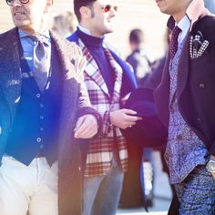 #Fashion #tips for #men