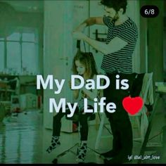 Father Love Quotes, Love My Parents Quotes, I Love My Parents, Fathers Love, Love U Papa, Miss You Papa, Cute Birthday Cards, Parenting Quotes, Alhamdulillah