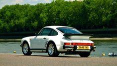 1989 Porsche 911 930 Turbo LE - Silverstone Auctions 1989 Porsche 911, Porsche 930 Turbo, 911 Turbo, Most Beautiful Models, Vintage Cars, Auction, Spaces, Mini, Collection