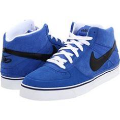 Nike 6.0 - Mavrk Mid 2 (Varsity Royal/White/Gum Dark Brown/Black) - Footwear, $51.99   www.findbuy.co