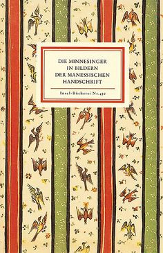 Wonderful Insel covers, http://www.flickr.com/photos/sic/sets/72157603842943048/with/2240023274/  More here: http://www.bresinsky.de/insel/inselhome.htm