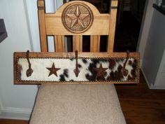 <3 this coat rack!