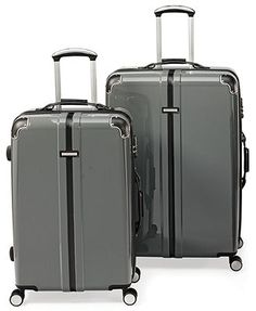 Hartmann Luggage, Herringbone Hardside