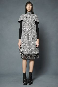 Opening Ceremony défilé pré-collections automne-hiver 2015-2016 #mode #fashion