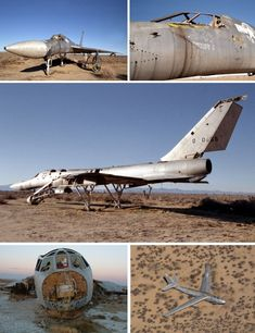 Abandoned Aircraft | ... afb radar range Abandoned Aircraft and Plane Graveyards Part Two