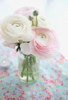 Ranunculus | At Home in Love