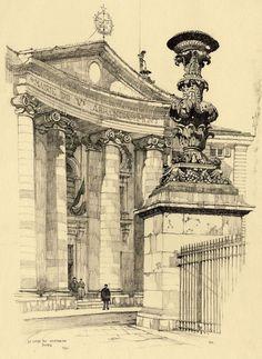 http://www.ebay.ca/itm/Paris-Rue-Saint-Etienne-du-Mont-Samuel-Chamberlain-Lithographie-originale-1924-/391050219922?pt=FR_JG_Art_Estampes