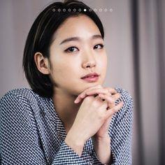 "[Photo 人 interview with] the movie ""Chinatown"" Kim Go-Eun - Sport trend - 生生 Sports"