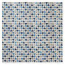 Buy John Lewis Erika Curtain, Blue Online at johnlewis.com
