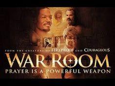 Best christmas movies 2017-War Room