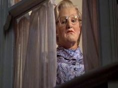 Re-cut of Mrs. Doubtfire: Envy says recuts like these are a great way to show post skills!
