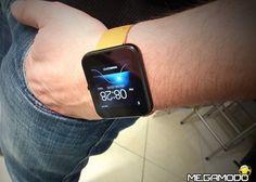 Hannspree Smartwatch Legend #hannspree #smartwatch #sportwatch #tech #gadget