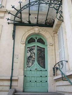 Art Nouveau, Nancy | Flickr: Intercambio de fotos