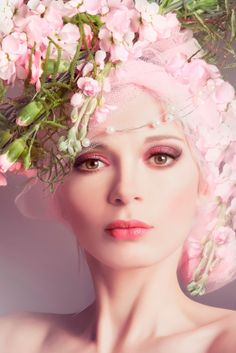 Fantasy Make Up, Cruise Collection, Braut Make-up, Beauty Shoot, Fall Collections, Fall 2015, Photoshoot, Artist, Fashion