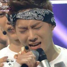 EXO - Moonlight (Acapella)