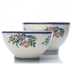 OF ceramics - bowls
