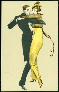 art deco dance - Google zoeken