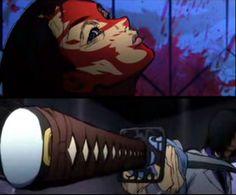 kill bill anime
