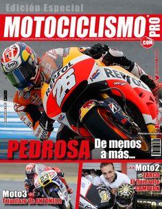 #Editorial. #Especial @MotoGP #Motegi #2015. #MotociclismoPro #MotoGPBuzz