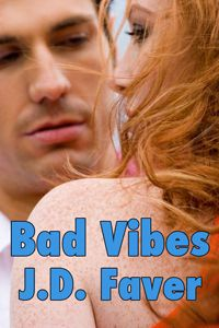 Character Sketch: Big Mike from Bad Vibes @JDFaver_Author #RLFblog #Suspense | Romance Lives Forever
