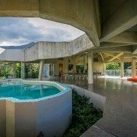 Alkira, la casa que parece un ovni, en venta por 15 millones de dólares. - loff.it