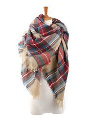10 Budget-Friendly Plaid Gifts Under $20 - Earning and Saving with Sarah
