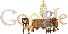 Jun 5, 2013 Thomas Chippendale's 295th Birthday