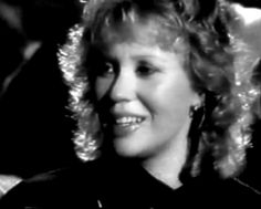 Agnetha Fältskog ABBA