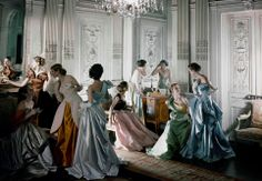 Charles James: Beyond Fashion May 8-August 10, 2014 The Metropolitan Museum of Art