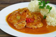 Thai Red Curry, Ethnic Recipes, Food, Red Peppers, Essen, Meals, Yemek, Eten