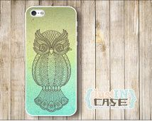 Cute Animal Owl iPhone 4/4s/5/5c/5s/6 Cell Phone Case,Owl Samsung Galaxy s3/s4/s5/note3 Cover,HTC one m7/m8