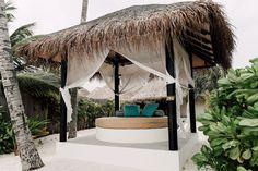 Beach Villa Tour!