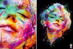 Alessandro Pautasso est un photographe, designer, artiste numérique et illustrateur basé à Turin, en Italie. Il est