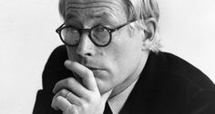 """Dieter Rams: Photograph by Abisag Tüllmann. Dieter Rams is a hugely influential industrial designer. His """"Ten Principles of Good Design"""" remain as relevant as ever and he is a huge proponent of sustainable, ethical design. Little Designs, Cool Designs, Ux Design, Icon Design, Design Tech, Aesthetic Design, Design Concepts, Layout Design, Dieter Rams Design"""