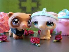 Littlest Pet Shop by LittlestPetShopArt