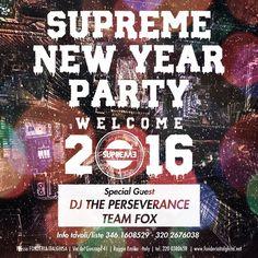 #happynewyear #happynewyear2016 #supremenewyear #welkome2016 #hiphop #hiphoplife #hiphopdance #hiphopstyle #hiphopculture #hiphopmusic #hiphopbeats #supremestaff #supremegirls #dimitrimazzoni