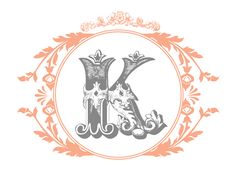 Monte seu monograma grátis Free Wedding Monogram Maker By ...