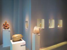 Biennale des Antiquaires 2014 / Galerie Mermoz / stand NC8
