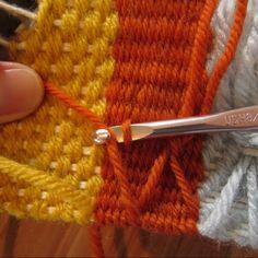 Branch Weaving - 5