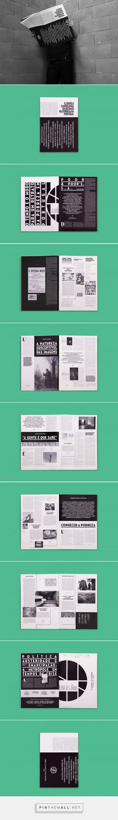 O Tempo e o Modo / Exhibition Journal by Non-Verbal Club